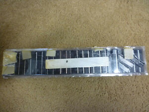 AMP / TYCO CONNECTOR PART #  1-499496-2