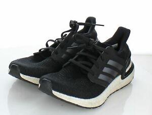 15-40  $180 Women's Sz 8 M Adidas Ultraboost 19 Fabric Lace Up Running Sneaker