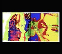 Marilyn Monroe 1968 Bert Stern Silkscreen Serigraph Art Set Last Sitting COA 3