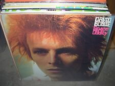 DAVID BOWIE space oddity ( rock ) reissue - TOP COPY -