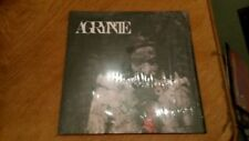 Agrypnie – Asche EP ( limited clear vinyl )