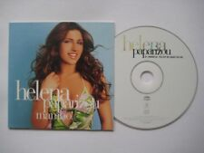 HELENA PAPARIZOU Mambo ! 2-track CD Single Card sleeve