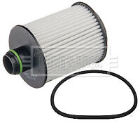 Oil Filter fits VAUXHALL INSIGNIA A 2.0D 08 to 17 B&B 650061 Quality Guaranteed