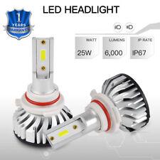 9006/HB4 LED Foglight Bulbs 50W 6500K Lamps Fit For BMW E46 E90 E60 E61 E63 E64