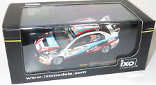 Mitsubishi Lancer EVO 1x #39 Rally Australia 2009 1-43 scale new in case ram396