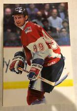 WAYNE GRETZKY 1998-99 Panini PHOTOCARD NHL ALL Star - NEW YORK RANGERS