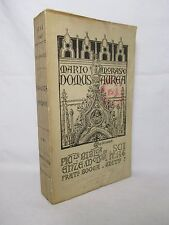 Morasso Mario - Domus Aurea. La reggia, la festa, l'amore a Venezia - Bocca 1908