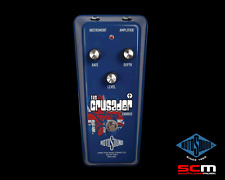 ROTOSOUND RTC1 THE CRUSADER HAND WIRED CHORUS PEDAL LIMITED EDITION