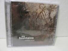 Rare The Fountains Diamond Wheel 2000 cd10334