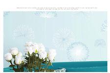 Dandelion Non-woven WallPaper Roll