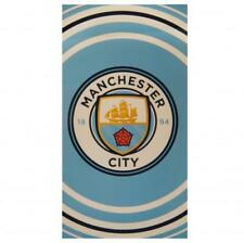 Manchester City F.C. Towel PL Official Merchandise