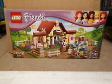 Lego Friends 3189 Les Ecuries de Heartlake City NEUF et SCELLE