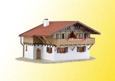 43702 / 3702 Vollmer HO Kit of House Alpenrose - NEW