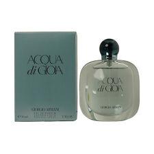 Armani Acqua di Gioia Eau de parfum EDP 50 ml spray.