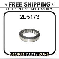 2D5173 - OUTER RACE AND ROLLER ASSEM.  for Caterpillar (CAT)