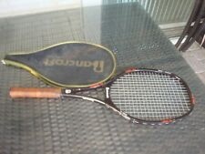 """Rare"" Bancroft Midsize Graphite Xl-2000 Tennis Racquet 4 1/2"" Grip"