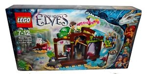 LEGO ELVES 41177 THE PRECIOUS CRYSTAL MINE *BNIB - MINOR SCUFFING/SHELFWEAR*