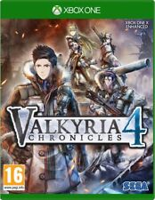 Valkyria Chronicles 4 | Xbox One New (4)