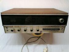 Scott Stereomaster 386 FM Stereo Receiver Verstärker Vintage Amplifier ca. 1970