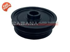 *NEW* Harmonic Balancer Crankshaft Pulley For Suzuki Grand Vitara 99-08 V6 XL7