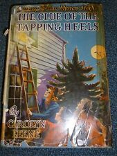 Vintage Nancy Drew The Clue of the Tapping Heels