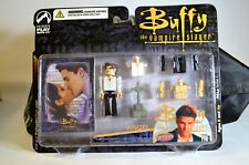 Buffy the Vampire Slayer Palz Minimates ANGEL  Series 1 Palisades Toy New In Box