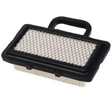 Flat Air Filter Cartridge For Briggs & Stratton 792101 5408H overhead Lawn Mower