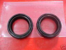 Honda CR250 250 Elsinore MR250 MT250 XL250 XL350 Fork Seals NEW #11 Seal Kit
