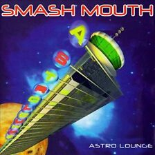 Smash Mouth - Astro Lounge  (CD, Jun-1999, Interscope (USA)) ALL STAR