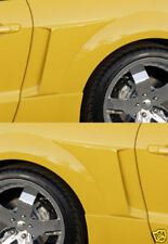 2005 - 2009 Ford Mustang Xenon Side Lower Body Scoops