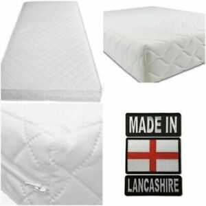 Cot Bed UK NO.1 Mattress 160x80/160x70 & 140x70,Guaranteed 24-48 Hours Delivery