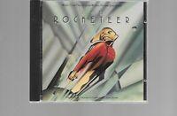 The Rocketeer CD [Original Movie Soundtrack] James Horner RARE 1ST Class Ship