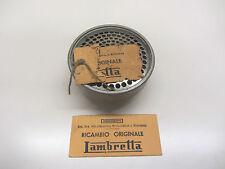 """Orig. Italian  Innocenti  Lambretta """"F 6 """" Air Filter In  Mint N.O.S Order"""