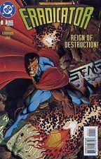 Eradicator (1996) #1 of 3