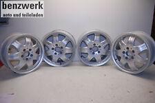 Mercedes SLK R171 4x Felge Alufelge ORIGINAL 7x16 ET34 1714010902