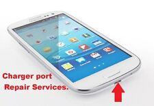 Samsung Galaxy S3 SCH-S968C Usb charging Port Repair Service Florida Rep Center.