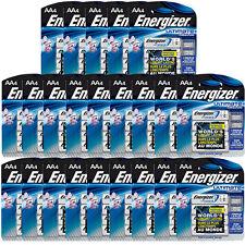 100 x Energizer Ultimate Lithium AA Batteries (25 x 4-Pack) L91BP-4 Exp2036