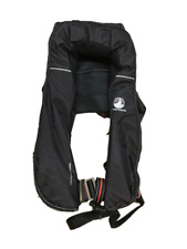 Ocean Passage Automatic Offshore Lifejacket With Sprayhood + Free light
