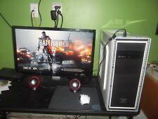 AMD 8350 FX Gaming PC - 2TB HDD - 16GB RAM - WINDOWS 10 - NVIDIA GTX 1060 3GB!