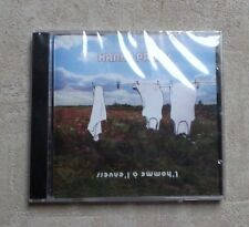 "CD AUDIO MUSIQUE / HANKY PANKY ""L'OMME A L'E "" CD ALBUM 4T NEUF SS BLISTER"