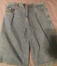 Men's, Source Jeans, Shorts, Denim, Summer, Spring, Size 36