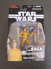 Naboo Soldier 2006 STAR WARS The Saga Collection MOC #050 50