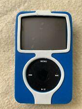Apple iPod Classic 5th gen 30Gb Black Ma146Ll. Bad Battery