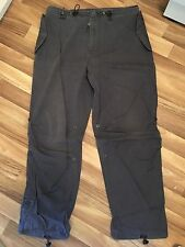 Vintage LEE Mens 36 Outdoor Utility Hiking Pants - Awesome Overall Condition!!!!