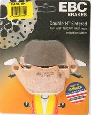 EBC Rear Brake Pads Harley Davidson Sportster XL 883/1200- XR 1200 04-11 FA387HH