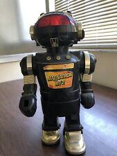 Robot Vintage New Bright 1984 Magnatron MT-2 Code 2003 RT-2-X