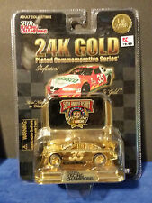 Racing Champions 24K Gold Reflections Tabasco #35 Red Car