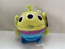 Toy Story 4 Slo Foam Plush Alien Disney Pixar Squeeze Me