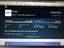 Steam Account | 84 Spiele | 8 Jahre alt | Kein Vac Ban