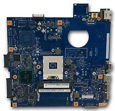 Acer Aspire 4743 Motherboard HM55 G1 rPGA989 DDR3 MB.RFK01.002 48.4NI01.02M